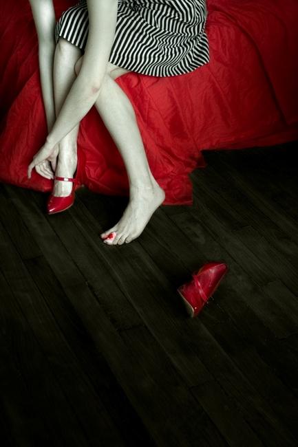 Photo de Dorothy Shoes