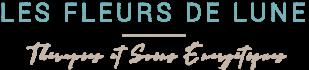 LES FLEURS DE LUNE Logo